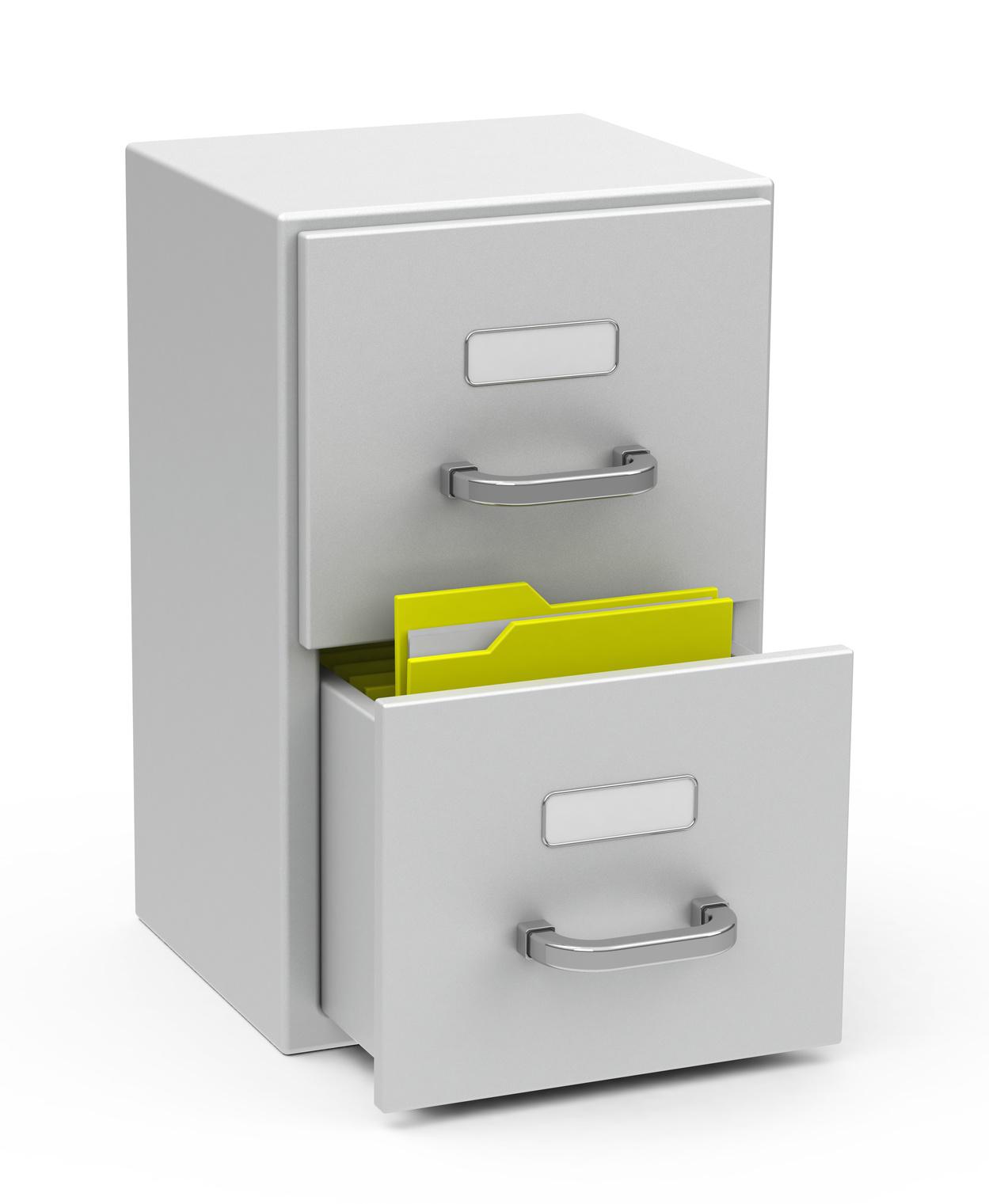 Verkauf Gebrauchte Büro-Schränke & Regale Wien